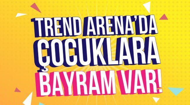 Trend Arena Da  Ağustos Ayında Neler Olacak