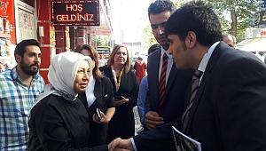 'ARAFTA KALANLAR DAMASCUS KILICI' MALATYA'DA SES GETİRDİ