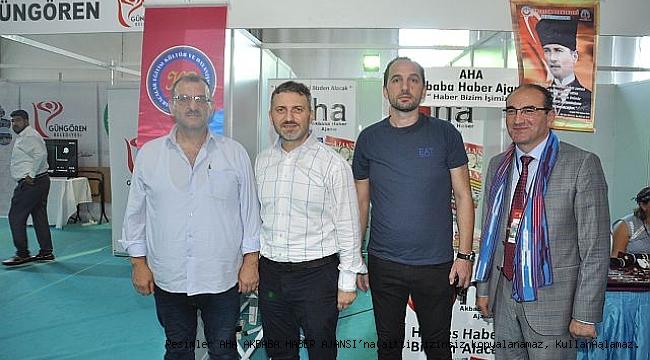Fatih Özçiçek'ten müjde; Güngören belediyesi Kasım ayında yeni binasında