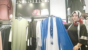Moda Hüma Giyim tesettürde  tarz ve stil'in aranan markası oldu