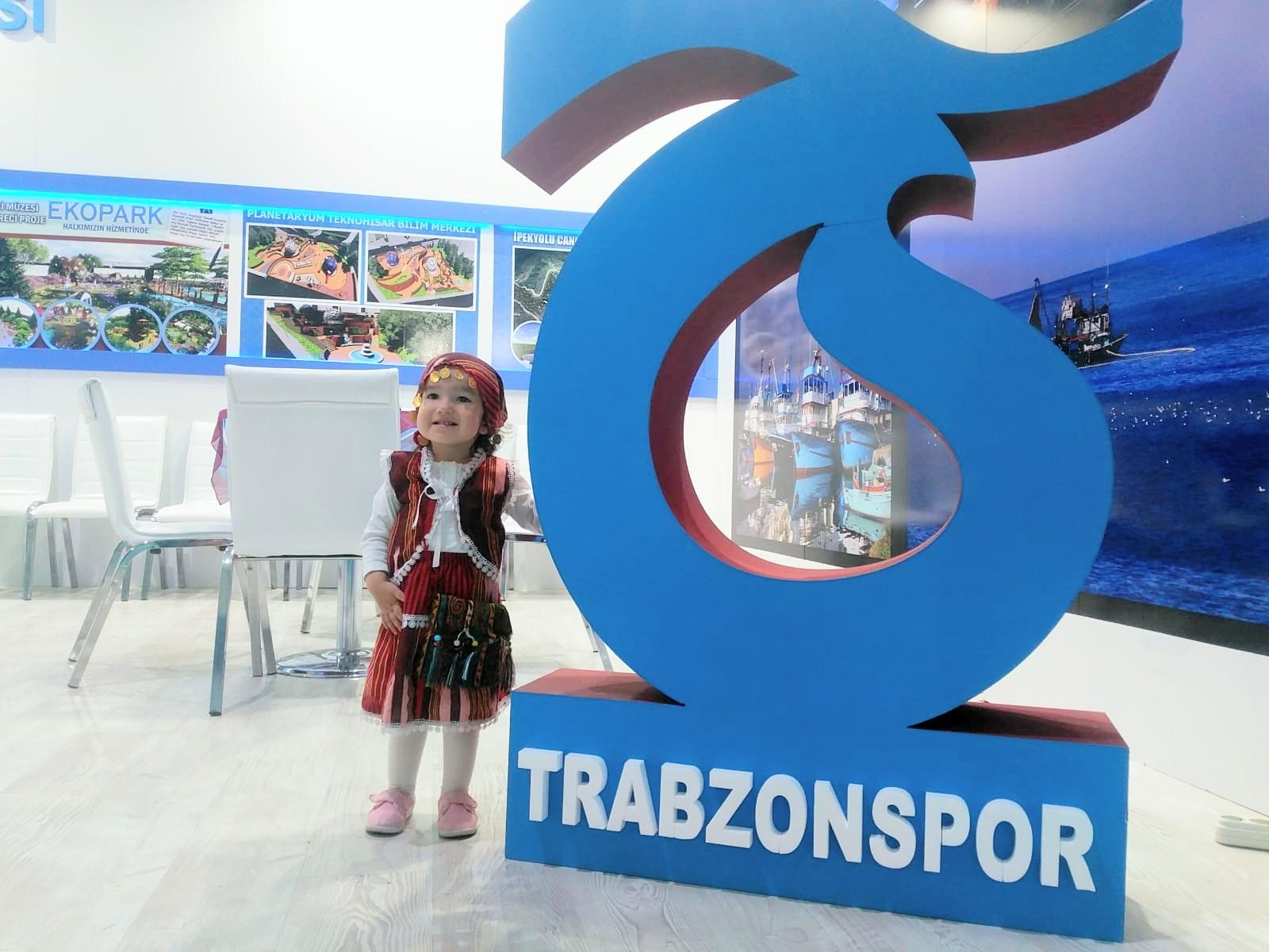 Trabzon Yenikapı günleri muhteşem başladı