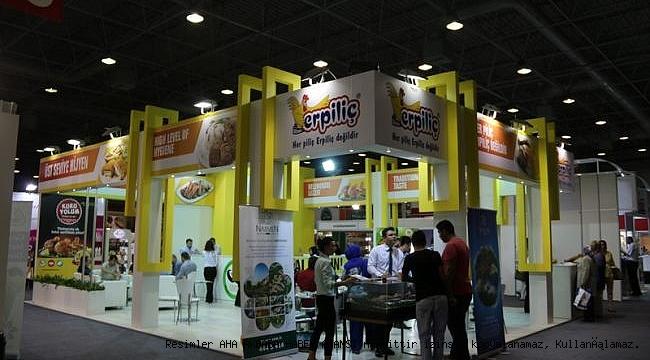 Helal Expo 250 firmayı İstanbul'da ağırlayacak