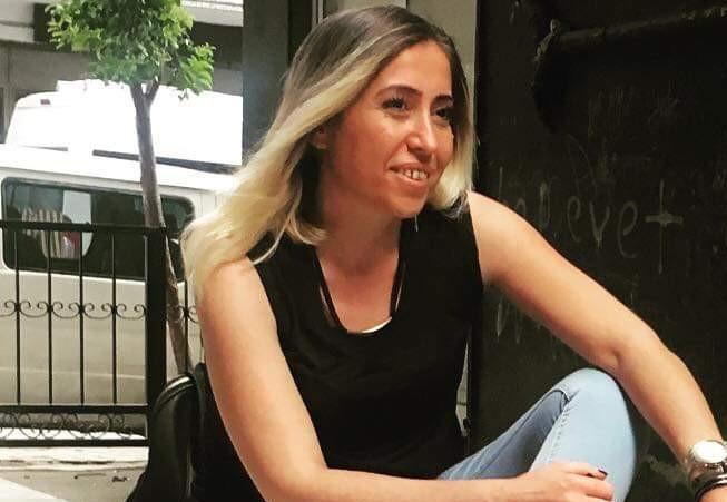Kalp krizi Gülcan Şennur'u hayattan söküp aldı