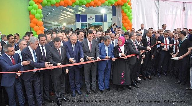 Malatya Kardeşliği İstanbul'da Yeni kapı ruhuyla  bir daha haykırıldı