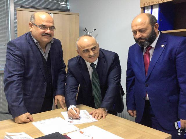 Dr. Ali Osman Çolak Arnavutköy için