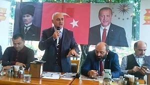 Dr. Ali Osman Çolak,