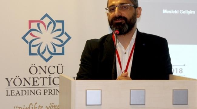 Eğitim Gündeminin Nabzı Ankara'da Atacak