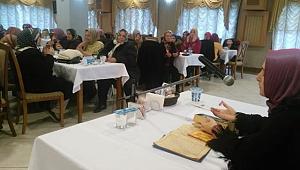 Güngören MHP Şehitlerini bir kez daha dualarla yad etti
