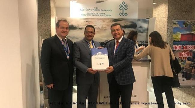 3. Dünya Turizm ve Kültür Konferansı
