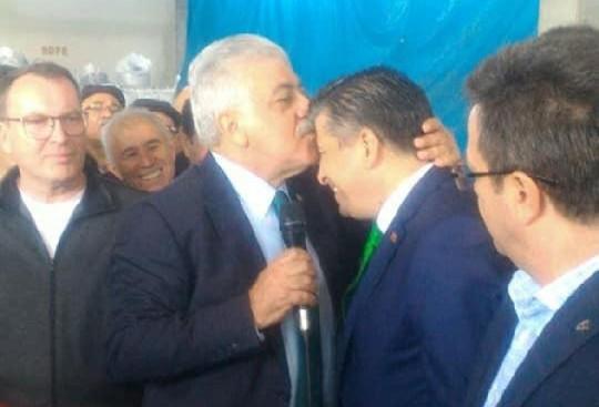 Iğdırlı iş adamı Sılayı Rahimde Fabrika açınca, devlet alnından öptü