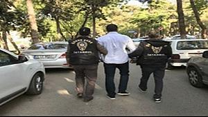İstanbul'da 17 Silahlı Suç Örgütü Üyesi Yakalandı