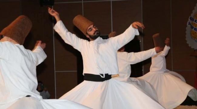 Sivas'tan Şeb-i Arus Programı