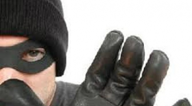 Avcılar'da Kombi Hırsızlığı