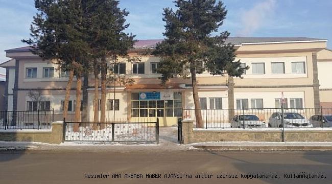Türkiye'nin 23. Olgunlaşma Enstitüsü Erzurum'da Açılıyor