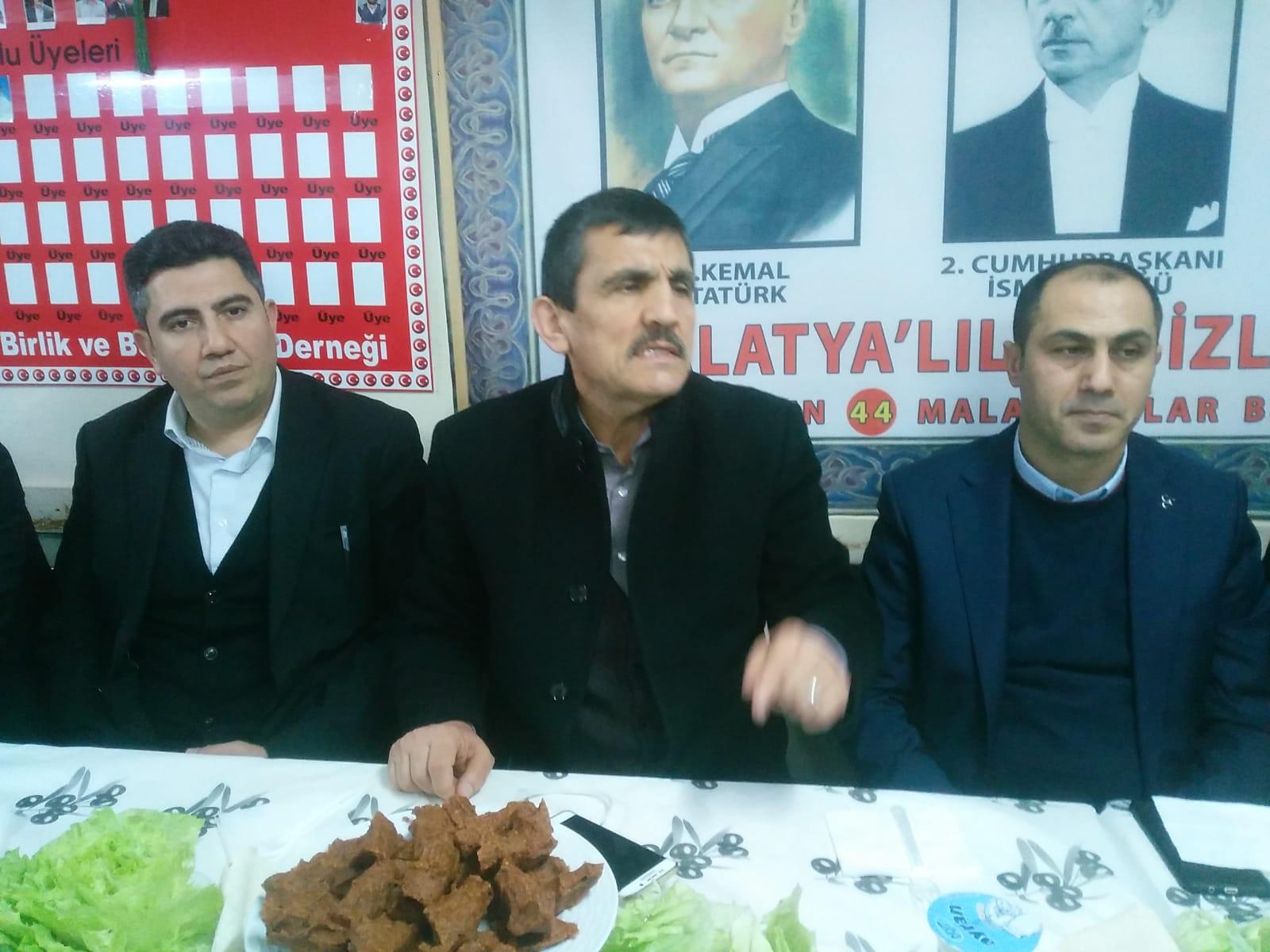Erdem Karakoç; Türkiye siyasetinde herkes kendi bacağından asılacak