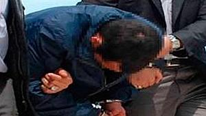 Fatih'te Döviz Bürosu Soygunu