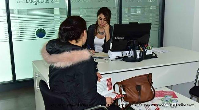 Kadınların Yaraları Özgecan Aslan Kadın Dayanışma Merkezinde Sarılıyor