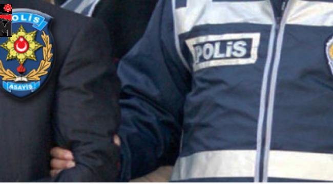 Beyoğlu'nda Hırsızlık Yapan Şahıs Yakalandı