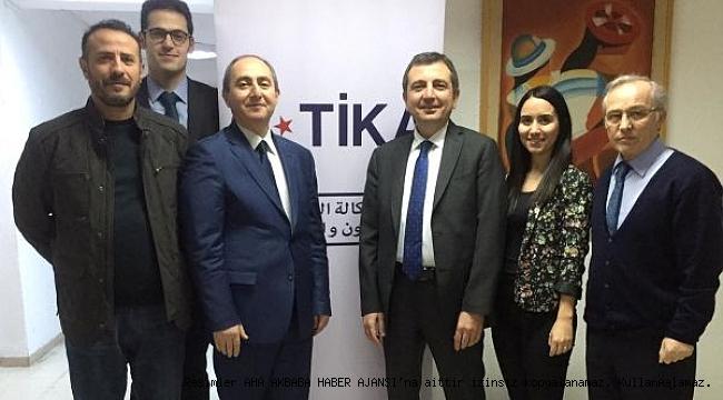 Tunus Tarım Sigortasında Türkiye'yi Rol Model Alacak