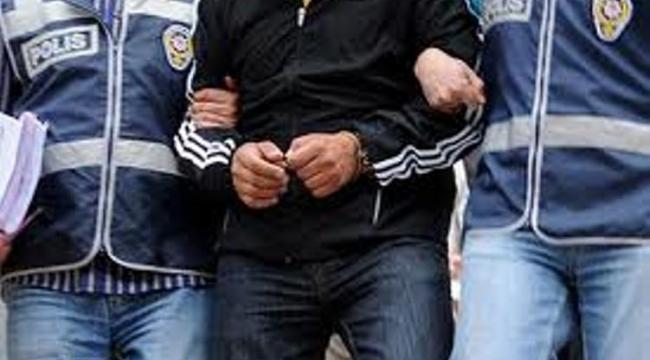 25 Yarı Suçtan Aranıyordu Beyoğlu'nda Yakalandı