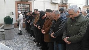 Hocaların hocası Ali Ülker hakka dualarla uğurlandı