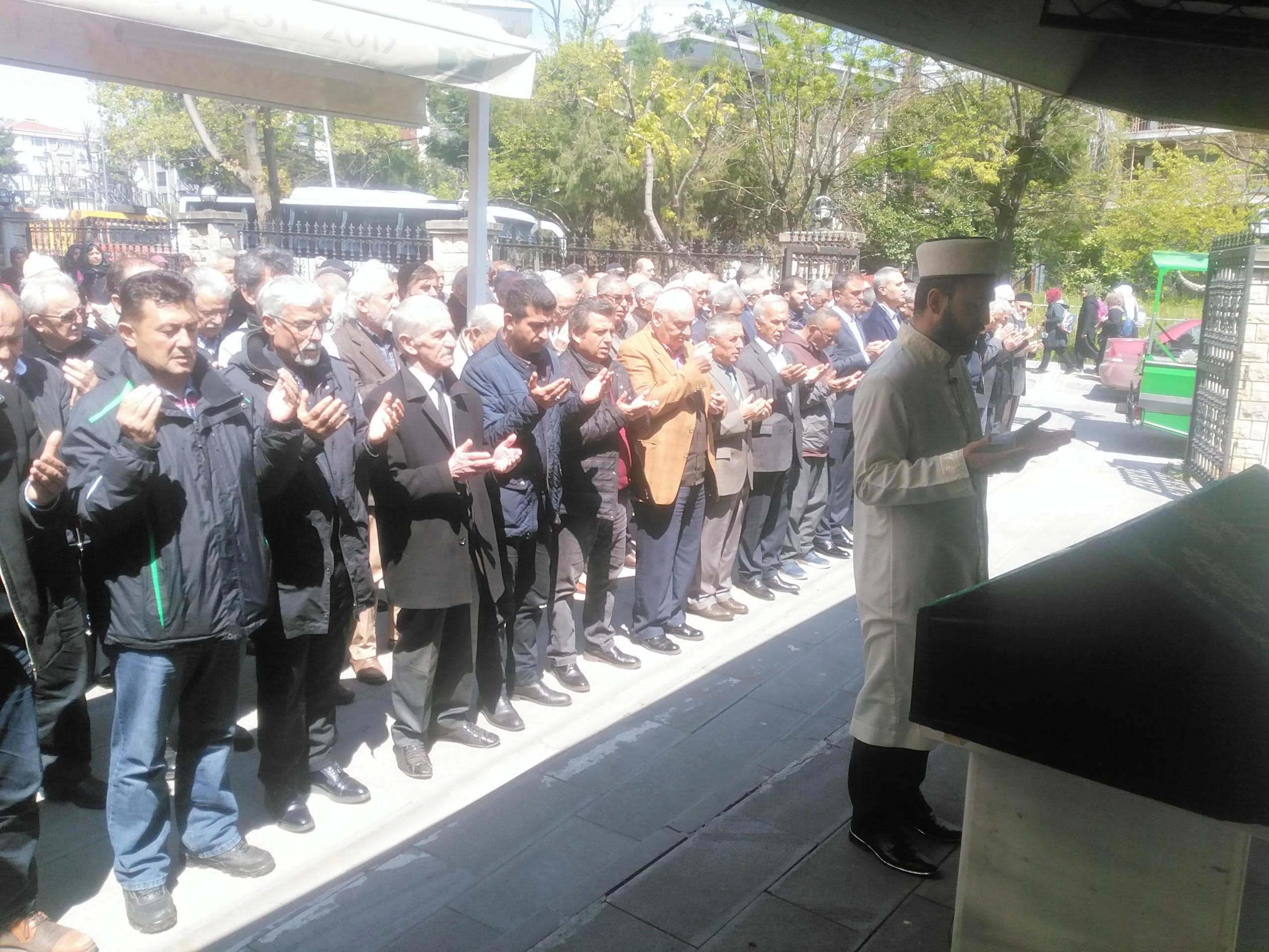 Hocaların hocası Hüseyin Benli hayata veda etti