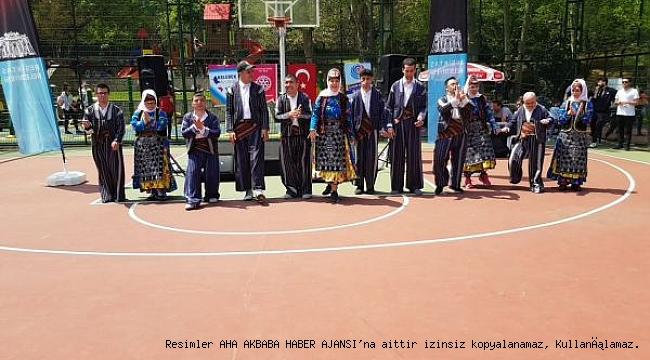 Kelebek Festivali ile Engelsiz Vatandaşlar Bir Araya Geldi