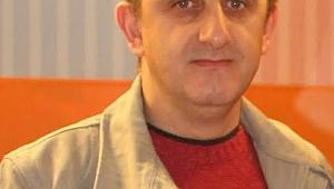 Sadullah Dervişoğlu yengesi Yüksel Dervişoğlunu kaybetmenin acısını yaşadı