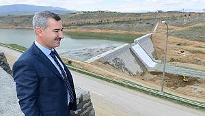 """""""Yeşilyurt'u Dünyaya Tanıtacak Dev Bir Yatırım"""""""
