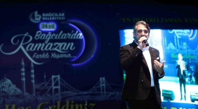 Boşnak sanatçı Zeyd Şoto ve Eşref Ziya Terzi Konseri