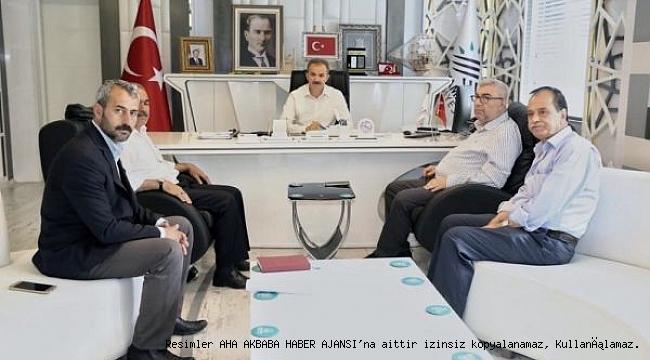 """""""Hizmeti Şehrin En Ücra Köşesine Kadar Götüreceğiz"""""""
