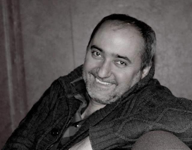 İlhami Özata, amca oğlu Adem Yavuz Özata'yı kaybetmenin acısını yaşadı