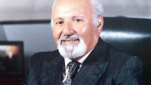 Kale Kilitin kurucusu Sadık Özgür 89 yaşında hayata veda etti