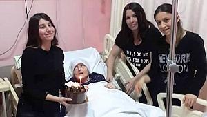 Yayın müdürümüz Çiğdem Akçil annesi Bedriye Akçil'i kaybetmenin acısını yaşadı