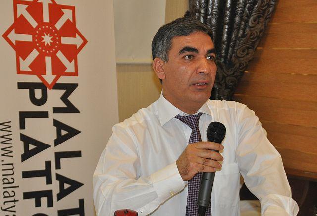Prof. Dr. Cengiz Ara ; Zeki öğrencilere sahip çıkmazsak elin adamı gelip alır