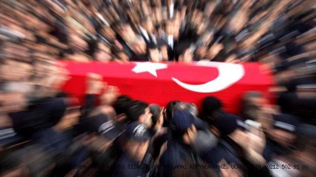 Edirne'ye asker acısı, Abdurrahman Kahraman hayatını kaybetti