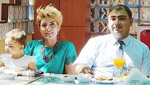 Kaymakam Fatih Kızıltoprak;  Ergene Halkı size minnettar, sizi asla unutmayacak