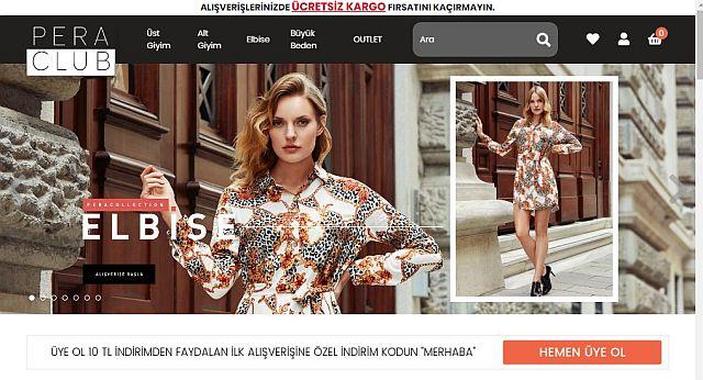 En İyi Bayan Giyim Siteleri