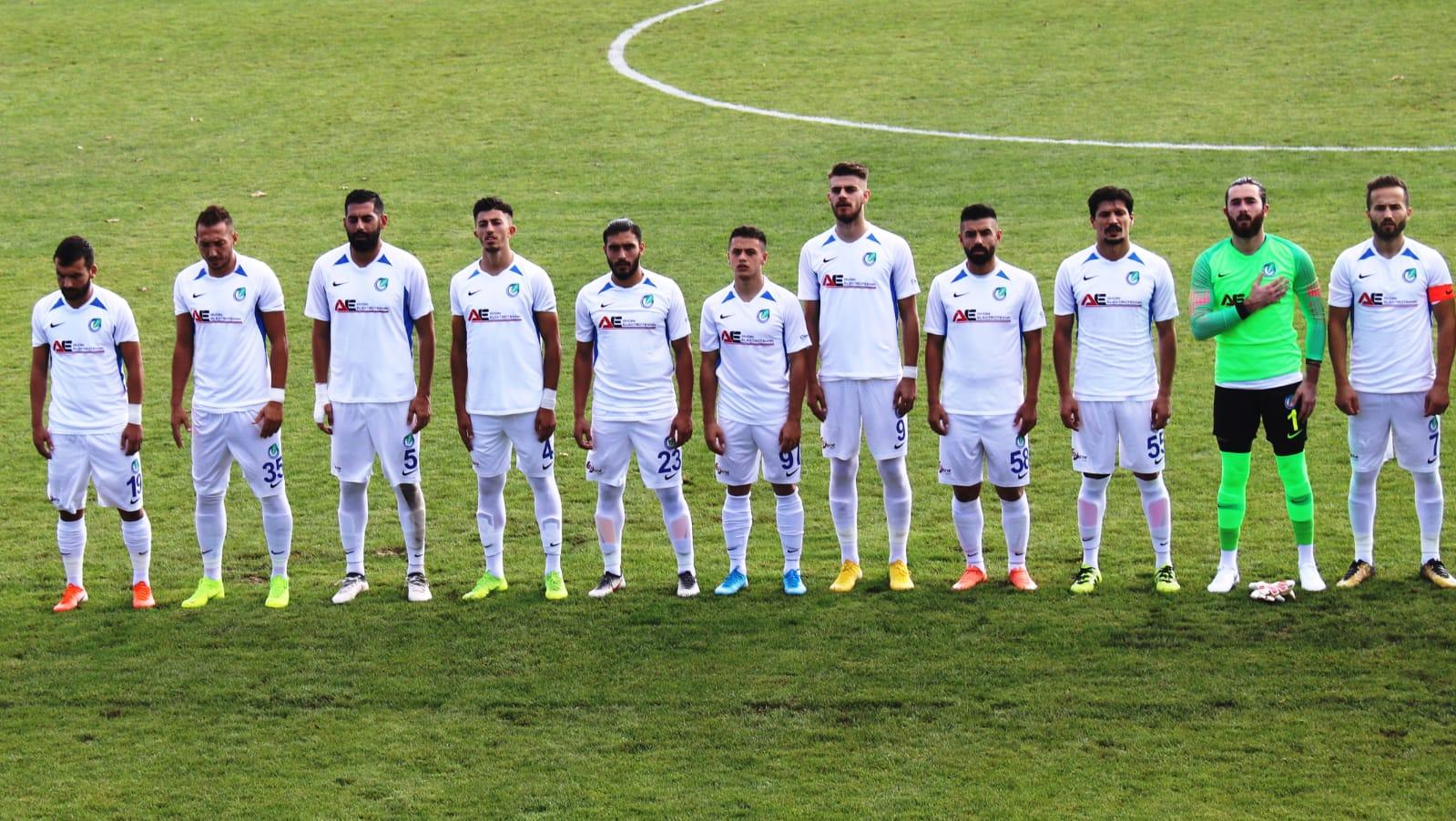 Ergene Velimeşespor Ankara'ya 3 puan için gitti
