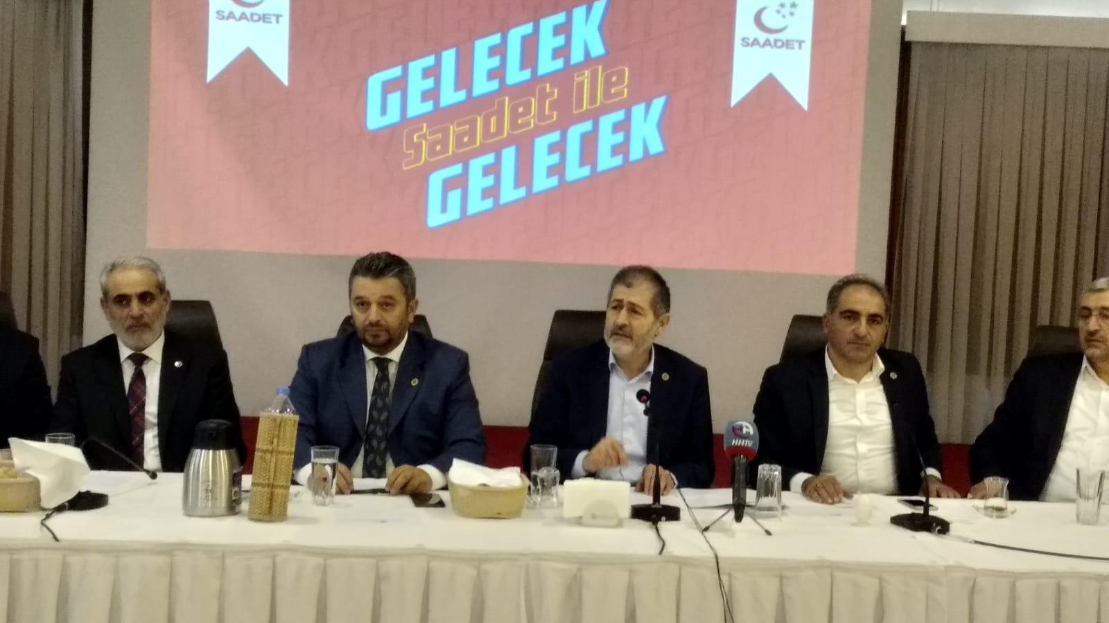 Abdullah Sevim; Irak'da, Libya'da, Suriye'de, Türkiye'de oynananlar siyanist bir plandır