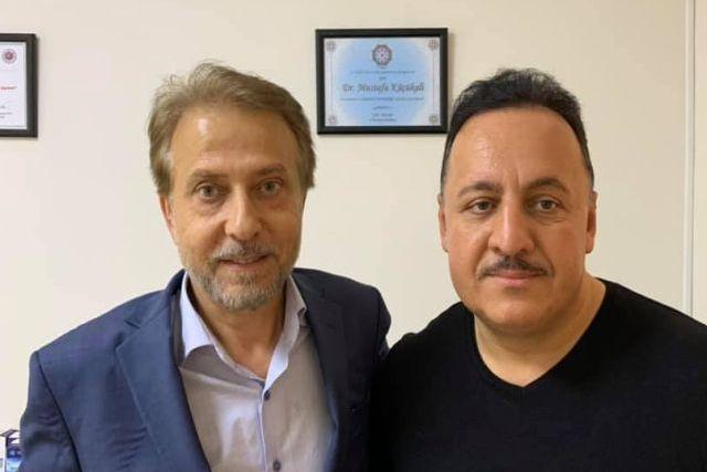 Avrupa Trabzon Dernekler Federasyonundan Türkiye'ye yatırım atağı