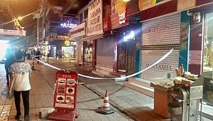 Deprem sonrası bina tahliyeleri devam ediyor