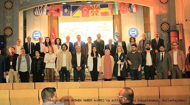 İstanbulensis Vll. Uluslararası şiir festivalı sona erdi