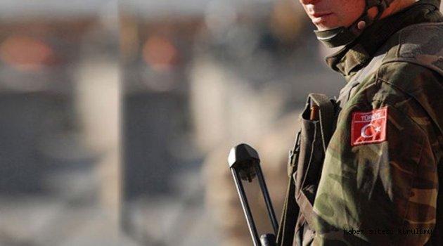 Kastamonulu Uzman Çavuş Emrah Demirci Suriye'de yaralandı!