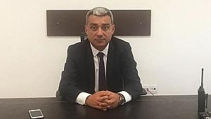 Mardin'in Asayişi Efsane Müdür Ayhan Sögüt'den Sorulacak