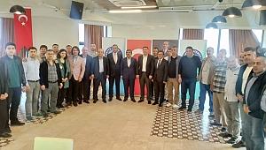 Türk Yerel Hizmet sendikası liderliğe göz dikti