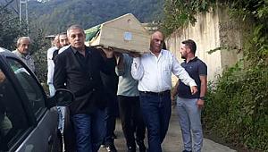Süleyman İpekçi babası Dursun Ali İpekçi'yi kaybetmenin acısını yaşadı