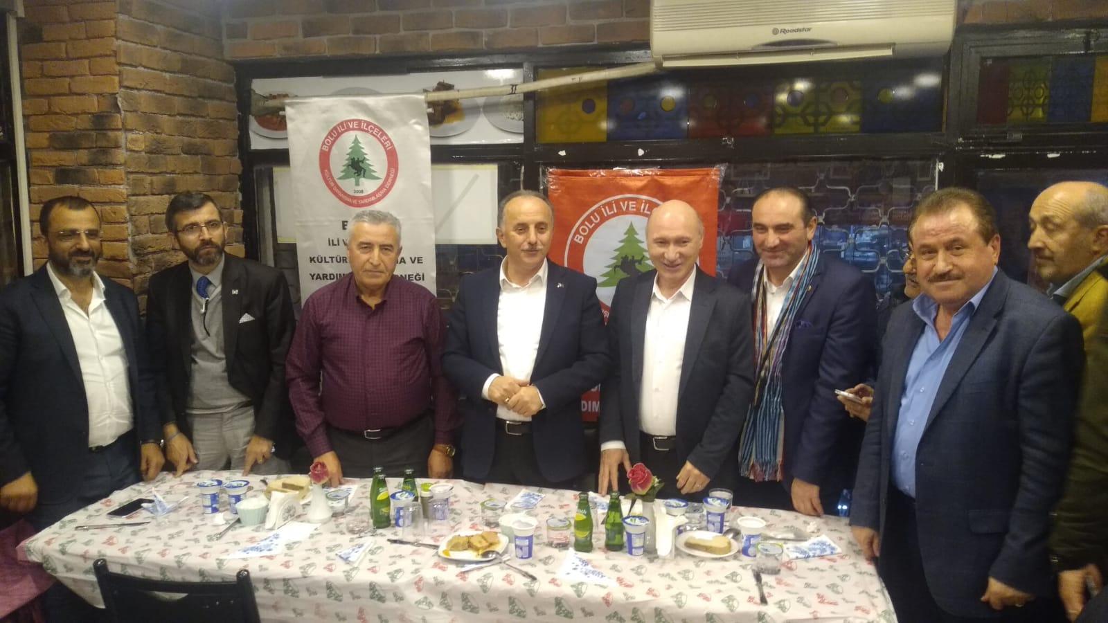 Bolu Keşkek'i rakip tanımazken, lezzetini Türkiye tattı