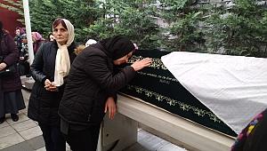 Perihan Gürkaş'ın vefatı sevenlerini yasa boğdu
