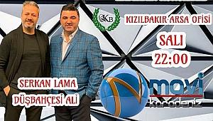 Harbi Muhabbet , Serkan Lama ve Düşbahçesi Ali ile Mavi Karadeniz ekranlarında